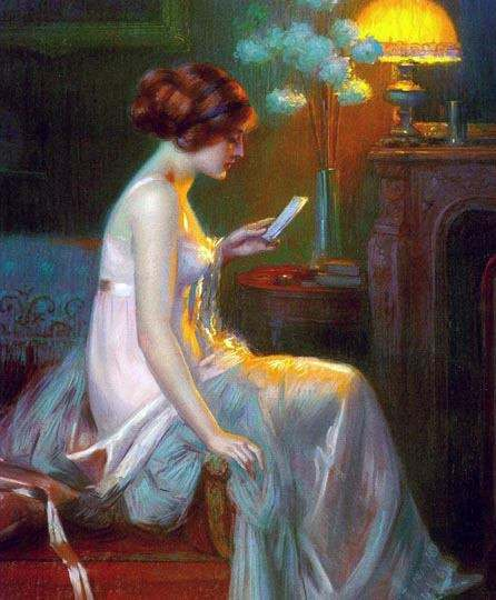 法国印象派画家专门描绘年轻妇女身体 - zzhmi - zzhmi 的博客