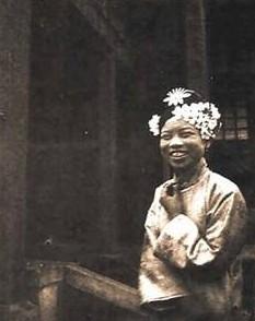 国史上第一位休皇帝的后妃——文绣(图片来源网络)-揭秘真实的晚图片