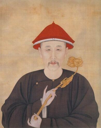 人物 雍正皇帝/雍正皇帝百变造型秀为娱乐扮形形色色人物画像